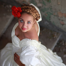 Wedding photographer Nataliya Deyneka (NataliaDeineka). Photo of 20.07.2013