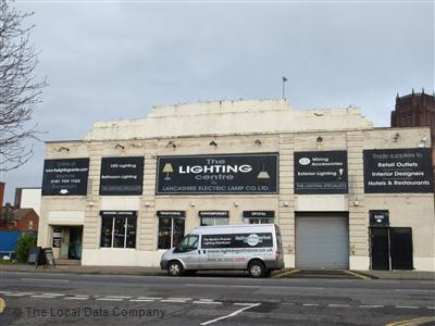 The Lighting Centre On St James Street Retailers