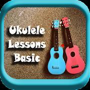 Ukulele Lessons Basic