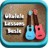 Ukulele Lessons Basic