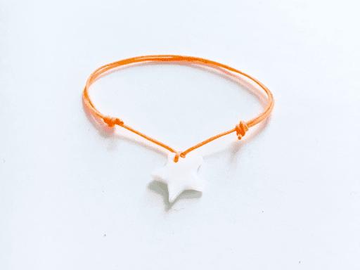 bracelet-étoile-nacre