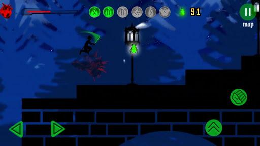 Shadow of the Dragon 6450000 screenshots 5