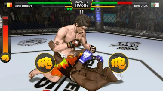Fighting Star Apk Latest Version Download For Android 1