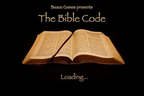 Bible Code Cryptic Cipher Free- screenshot thumbnail