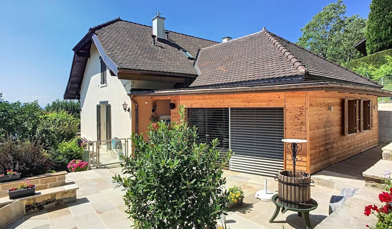 Maison Bougy-Villars