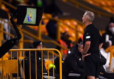 📷 Le VAR crée de nouveau la polémique en Premier League