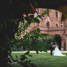 Wedding photographer Anastasiya Lapickaya (anastalia). Photo of 08.01.2018