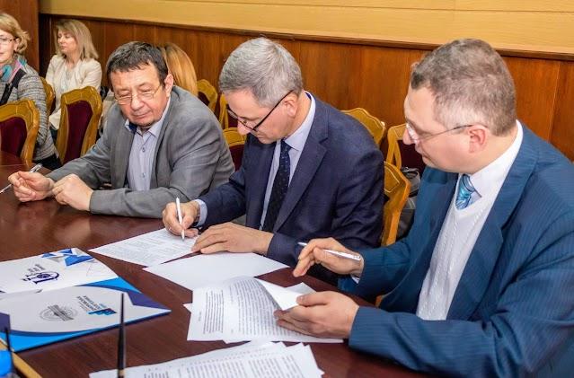 Представники провідних вишів України підписали спільну заяву щодо забезпечення якості вищої освіти