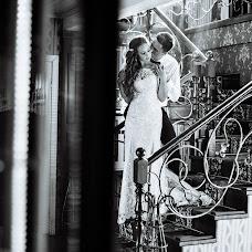 Esküvői fotós Nadya Yamakaeva (NdYm). Készítés ideje: 02.09.2016