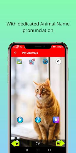 150 Animal Sounds 310 screenshots 12