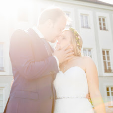 Wedding photographer Stephanie Winkler (lovelyweddinpic). Photo of 21.03.2017