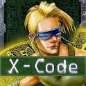 Amigo X-Code Timer icon