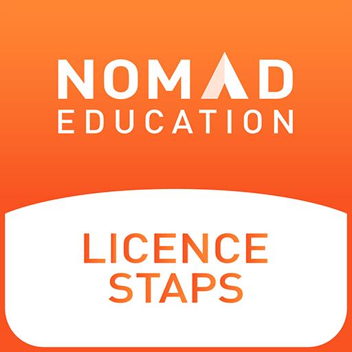 Licence STAPS - L1, L2, L3 Révision, Cours, Quiz Icon