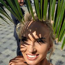 Wedding photographer Meri Kirilenko (MS11). Photo of 03.10.2017