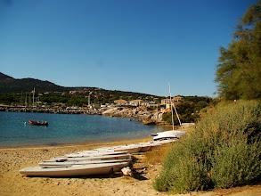 Photo: #024-La plage du Club Med de Sant'Ambroggio