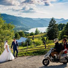 Wedding photographer Daniel Uta (danielu). Photo of 05.01.2018