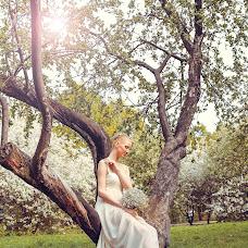 Wedding photographer Anastasiya Antonova (pandora). Photo of 05.04.2016