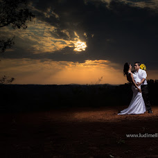 Wedding photographer Lu di Mello (ludimello). Photo of 14.09.2015