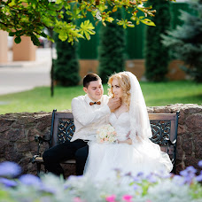 Wedding photographer Natalya Nagornykh (nahornykh). Photo of 13.03.2017
