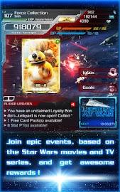 Star Wars Force Collection Screenshot 11