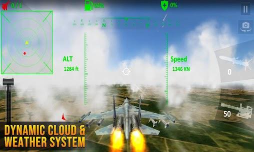 Fighter Jet Air Strike – New 2020 7