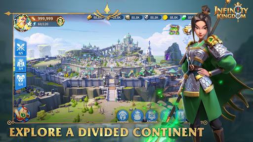 Infinity Kingdom 0.9.3 screenshots 2