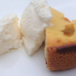 Baked Mango Cheesecake That Everyone Loves