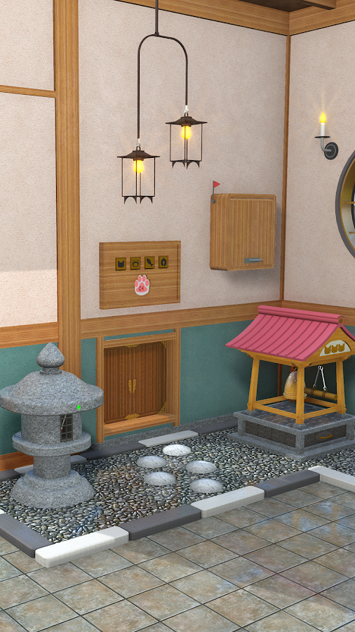 Escape Game:Sweets Shop-Wagashiya- screenshot