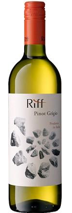 Logo for Riff Pinot Grigio