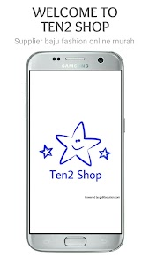 Ten2 Shop screenshot 0