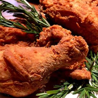 Bert's Southern Fried Chicken