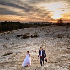 Wedding photographer Patryk Goszczyński (goszczyski). Photo of 30.12.2014