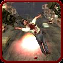 Zombie Dismount: Ragdoll Crash icon