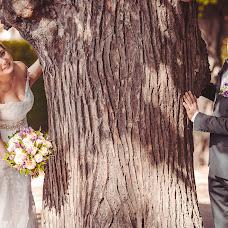 Wedding photographer Alina Nolken (alinovna). Photo of 03.11.2014