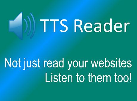 TTS Reader: Speech, Translation & Dictionary