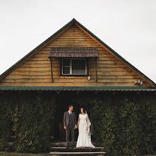 Wedding photographer Ekaterina Tarasova (tarasovakate). Photo of 21.10.2018