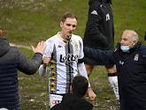 """Un but """"important"""" pour définitivement lancer l'aventure de Lukasz Teodorczyk à Charleroi?"""