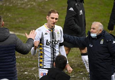 Teodorczyk en procès avec le Sporting d'Anderlecht