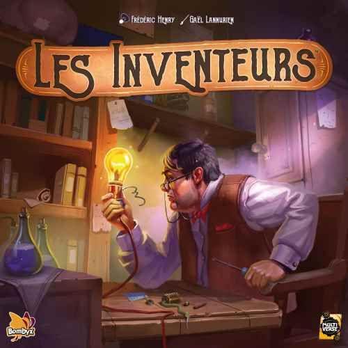 Les Inventeurs (FR)