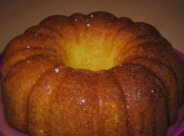 Sun Drop Cake