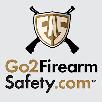 Go2FirearmSafety - Follow Us