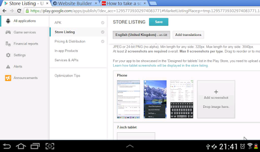 USB Mobile Monitor 1.0.2.7 screenshots 4