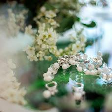 Wedding photographer Fedor Ermolin (fbepdor). Photo of 21.05.2018