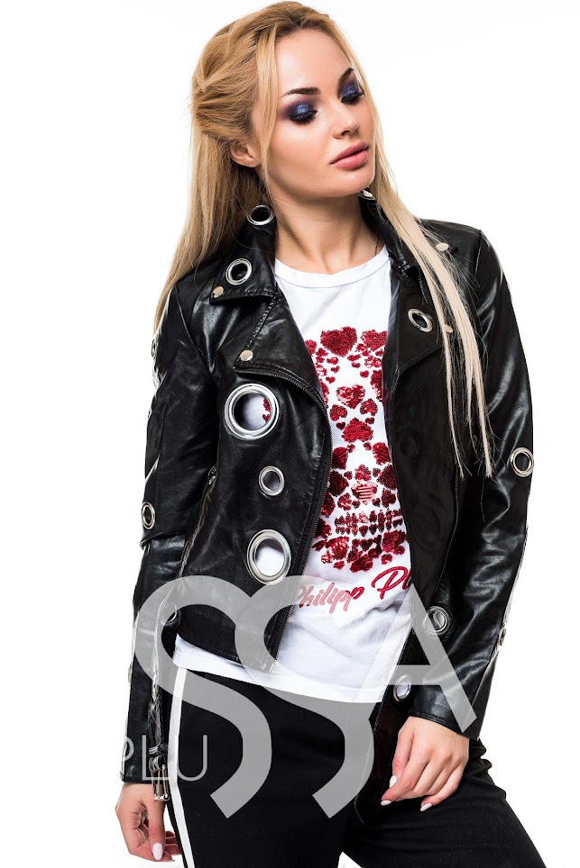 Женские осенние куртки на ИссаПлюс