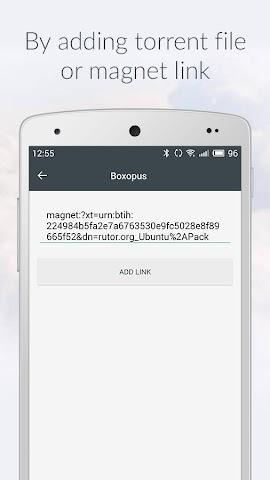 android Boxopus Screenshot 1