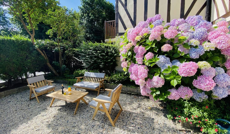 Maison avec terrasse Villers-sur-Mer
