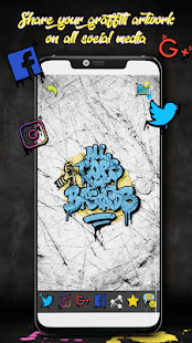 Download Spray Painting - Graffiti Art Maker For PC Windows and Mac apk screenshot 6