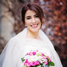 Wedding photographer Anna Vdovina (vdovina). Photo of 09.09.2016