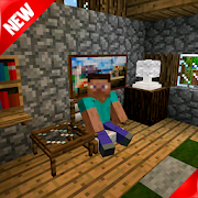 Furniture mod and addons for minecraft