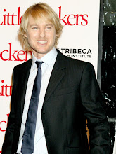 Photo: COMMENT with your birthday wishes for Owen Wilson.  SEE Owen at the opening night of Cannes 2011: http://youtu.be/SNXbeEwD_4w